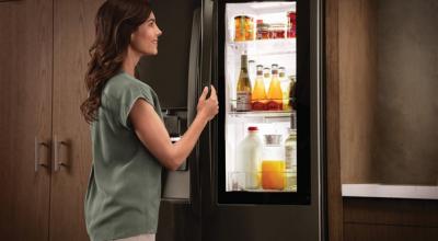 ราคาตู้เย็นซัมซุง